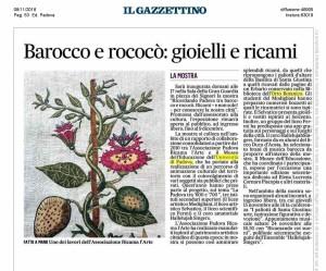 Il Gazzettino - 8.11.2018