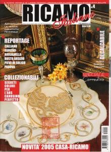 Ricamo Italiano 2005 feb