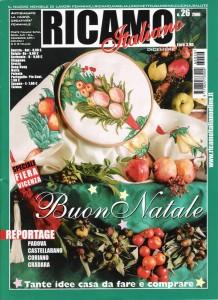 Ricamo Italiano 2006 dic
